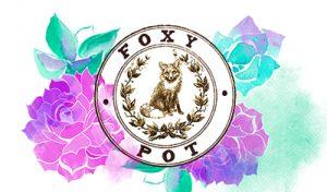 Printex Printing and Graphics Foxy Pot