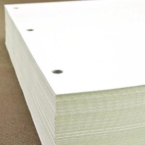 Printex Printing and Graphics 3-hole Drilling