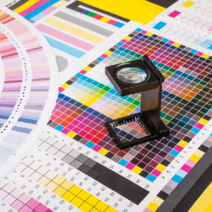 Printex Printing and Graphics full color printing