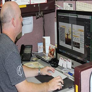 Printex Printing and Graphics graphic design