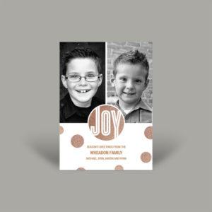 Printex Printing and holiday photo cards