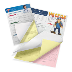 Large NRC Forms Custom For Any Business