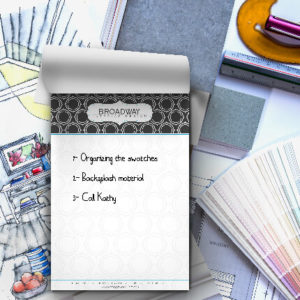To-do custom design notepads