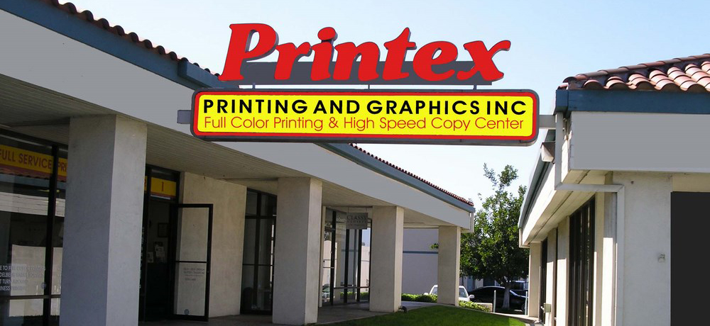 Printex store front location