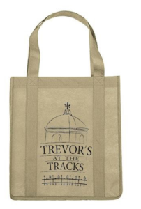 Personalize jute tote bags to get your brand in everyone's hand before shopping.