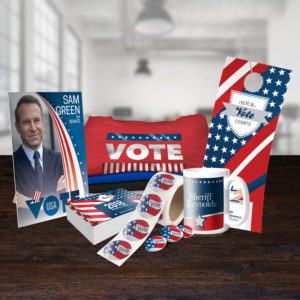 Professional Political Mailers And Political Printing Experts