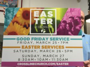 Easter Marketing for Churches