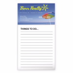 Full Color Things to do Notepad
