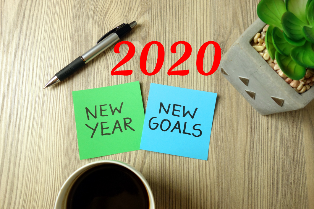 9 Strategies to Build New Business in 2020