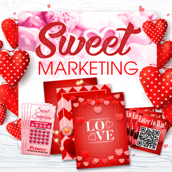 Valentines Marketing Tips