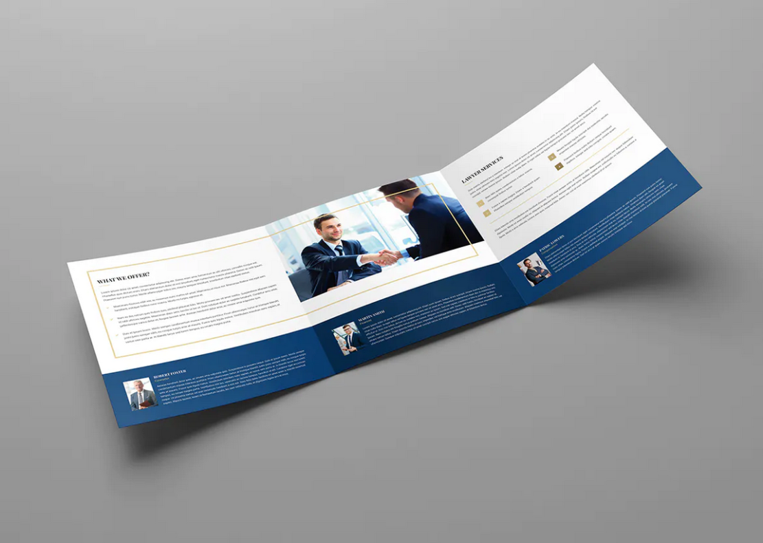 Legal Printing and Design for Lawyers